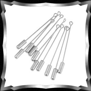 Egyéb kreatív kellékek: bross, kitűző alap EKB 01-5e 2db, Csomagolóanyag, Ragasztószalag, kétoldalas, Varrás, Szalag, Csipke, Ékszerkészítés, Ródiumozott bross, kitűző alap.\n2db/csomag.\n \n\n, Meska