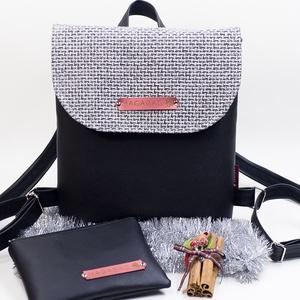 Randevú egy táska