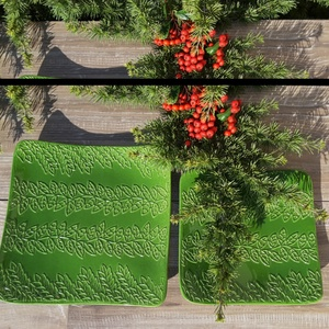 ,Zöld leveles
