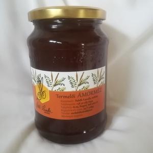 Ámorméz, Méz & Propolisz, Élelmiszer, Élelmiszer előállítás, Saját termelésű aranybarna méz, íze harmonikus. \nAz ámorakác ( gyalogakác) nektárjából készítik a mé..., Meska
