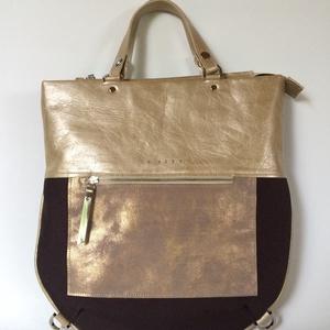 Bindy  Lux többfunkciós táska  (hegymegigabi) - Meska.hu