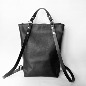 Tekla's hátizsák marhabőr választott színben rendelhető (hegymegigabi) - Meska.hu