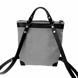 Tekla's bag hátitáska M-es méretben választott színben (hegymegigabi) - Meska.hu