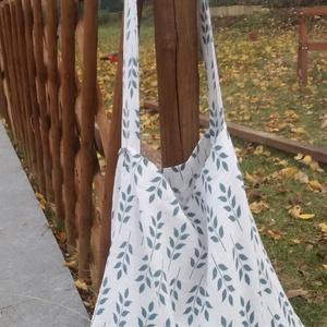 Bevásárló szatyor, shopper (Heni7684) - Meska.hu
