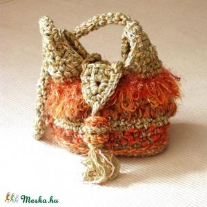 Rétes bohém táska (Hera) - Meska.hu
