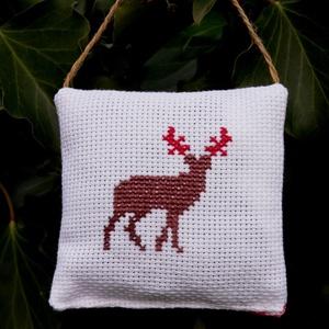The Elk. Levendulapárna. (herisson) - Meska.hu