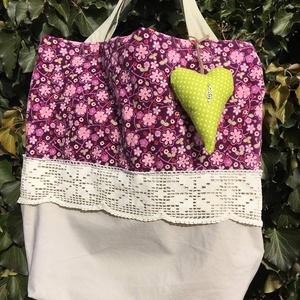 Authentic Spring Shopper.  (herisson) - Meska.hu