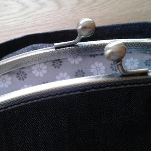 masnis keretes táska (HMargo) - Meska.hu