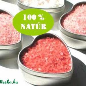200 gr HIMALAYA SÓ FINOMSZEMCSÉS (étkezési minőség), Vegyes alapanyag, Szappan, Szappan, Szappan & Fürdés, Szépségápolás, Mindenmás, Szappankészítés, Gyertyaöntés, 200 gr HIMALAYA SÓ FINOMSZEMCSÉS \n\nLétezik egészséges só? A sót az egyik fehér mumusként emlegetik a..., Meska
