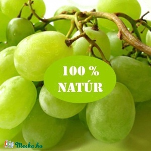 SZŐLŐMAG OLAJ 100 ML (Étkezési minőség), DIY (leírások), Gyöngy, ékszerkellék, Mindenmás, Szappankészítés, Ékszerkészítés, SZŐLŐMAG OLAJ 100 ML (Étkezési minőség)\n\nA szőlőmag olaj az egyik legkedveltebb olajfajta arc és tes..., Meska