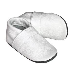 Hopphopp puhatalpú cipő - Fehér (Hopphopp) - Meska.hu