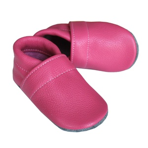 Hopphopp puhatalpú cipő - Pink (Hopphopp) - Meska.hu