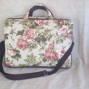 Vintage laptop táska (Icus11) - Meska.hu