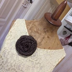 INGYEN!!!!!Pöttyös csoki - rózsabross! (igliceszivem) - Meska.hu
