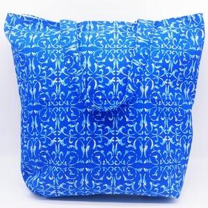 Nagyméretű bevásárló táska, SHOPPER (ilditextilkuckoja) - Meska.hu