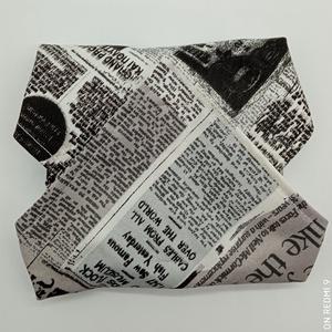 Szendvics csomagoló, újraszalvéta, Táska & Tok, Uzsonna- & Ebéd tartó, Szendvics csomagoló, Varrás, Környezetbarát, többször használható szendvics, uzsi csomagoló.\nKönnyedén tisztítható, belső PUL rét..., Meska