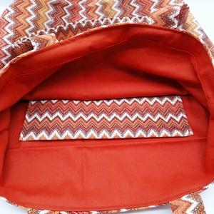 Bevásárló táska, SHOPPER - Meska.hu