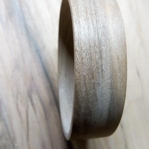 Fa karkötő - tölgy, Ékszer, Karkötő, Karperec, Ékszerkészítés, Famegmunkálás, kézzel készült fa karkötő - tölgyfából, Meska