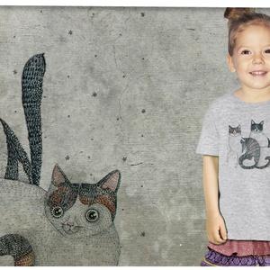 3 cica (IndigoMuhely) - Meska.hu