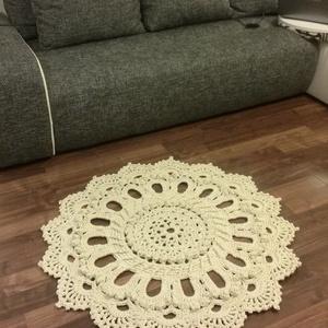 Csipke szőnyeg (Ivanna) - Meska.hu