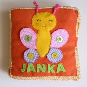 Az én okoskönyvem 2.- készségfejlesztő, kreatív gyakorlókönyv (Jam81) - Meska.hu