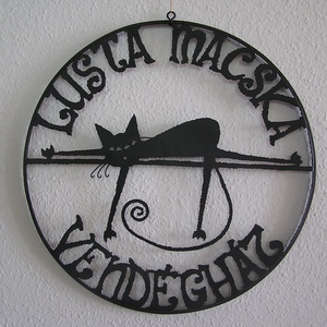 CÉGÉR, LOGÓ, DEKORÁCIÓ! (jamesz) - Meska.hu