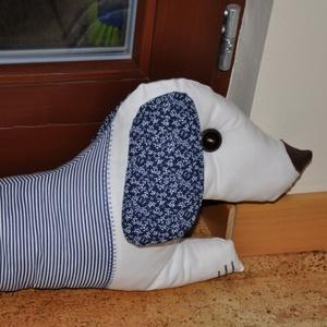 Lamancha részére lefoglalva - Méteres kutyus, nem csak kutya - barátoknak (huzatfogó) (jazmineslevendula) - Meska.hu