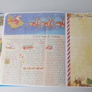 Az első élményeim a világról - egyedi, kézműves scrapbook babakönyv  (Jbgifts) - Meska.hu