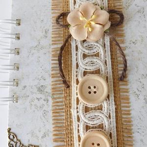 Egyedi, kézműves esküvői vendégkönyv- és fotóalbum vagy lánybúcsúra emlékköynv (Jbgifts) - Meska.hu