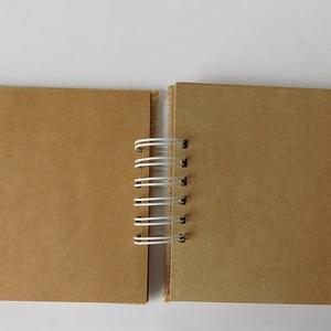 Fotó album, photo album, scrapbook album, esküvői vendégkönyv, kivehető album, virágos album, vintage, emlékkönyv (Jbgifts) - Meska.hu