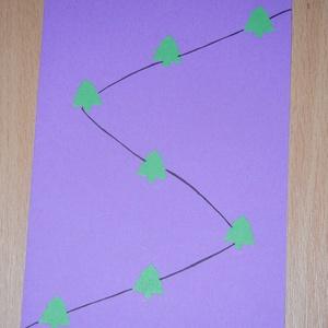 Karácsonyi üdvözlőkártya, Karácsonyi képeslap, Karácsony & Mikulás, Otthon & Lakás, Mindenmás, A kártyák alkalmasak egyedi karácsonyi üdvözlőkártyáként, vagy ajándékkísérő kártyának. Méretei: 11*..., Meska