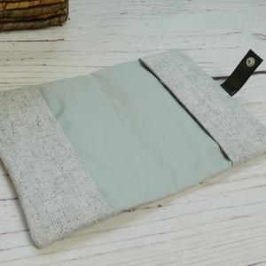 Egészségügyi kiskönyv borító - Simple Grey - otthon & lakás - papír írószer - Meska.hu