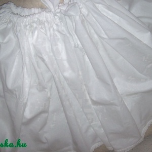 Alsószoknya, népviselet, néptáncos kellék - ruha & divat - női ruha - szoknya - Meska.hu