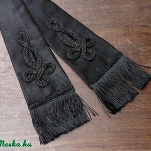 bocskai sál (nyakkendő) - Meska.hu