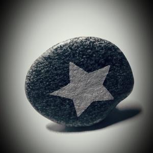 Kavics gyűrű - ékszer - gyűrű - statement gyűrű - Meska.hu