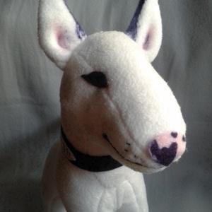 Bullterrier (Kataanya) - Meska.hu