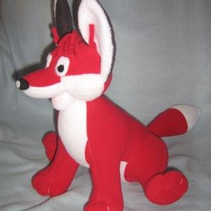 Kis róka (Kataanya) - Meska.hu