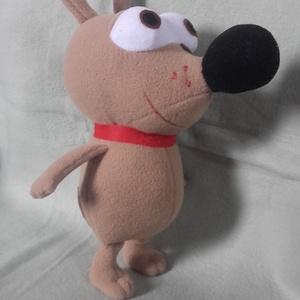 Pat a kutya (Kataanya) - Meska.hu