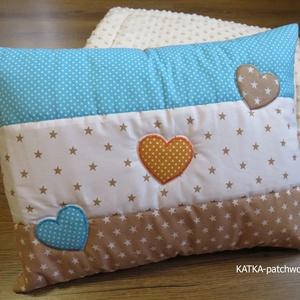 patchwork takaró-kutya - otthon & lakás - lakástextil - Meska.hu