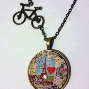 J'adore Paris (Kenza) - Meska.hu