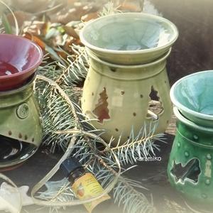 aromalámpa (keramiko) - Meska.hu