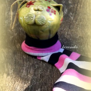 persely (keramiko) - Meska.hu