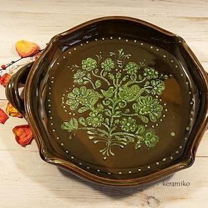 Fülestál (keramiko) - Meska.hu