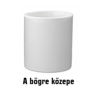 Horgász Apa bögre (kicsiati) - Meska.hu