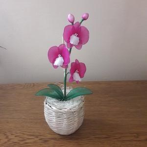 Mini orchidea  (KicsikeDesign) - Meska.hu