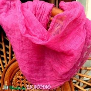 Gézbarlang - Pink - Meska.hu