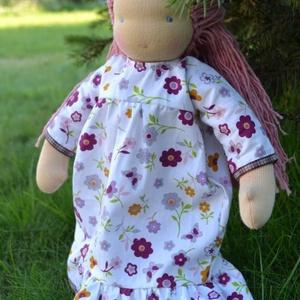 Waldorf lány/fiú öltöztetős baba - RENDELÉSRE (Kingarts) - Meska.hu