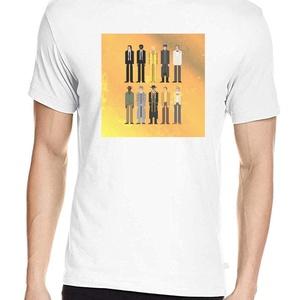 Tarantino póló, Pixel art póló, Egyedi póló, Férfiaknak, Urban pólók, Táska, Divat & Szépség, Ruha, divat, Férfi ruha, Női ruha, Póló, felsőrész, Fotó, grafika, rajz, illusztráció, Válogatás Quentin Tarantino leghíresebb karaktereiből.\n100% pamut póló, kizárólag fehér színben.\nMér..., Meska