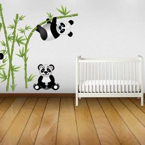 Falmatrica - Panda mackók (Kiokumitsu) - Meska.hu