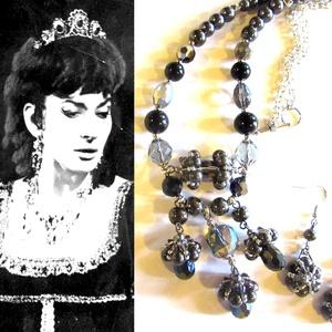 Maria Callas - szett AKCIÓ! (kiskobold) - Meska.hu